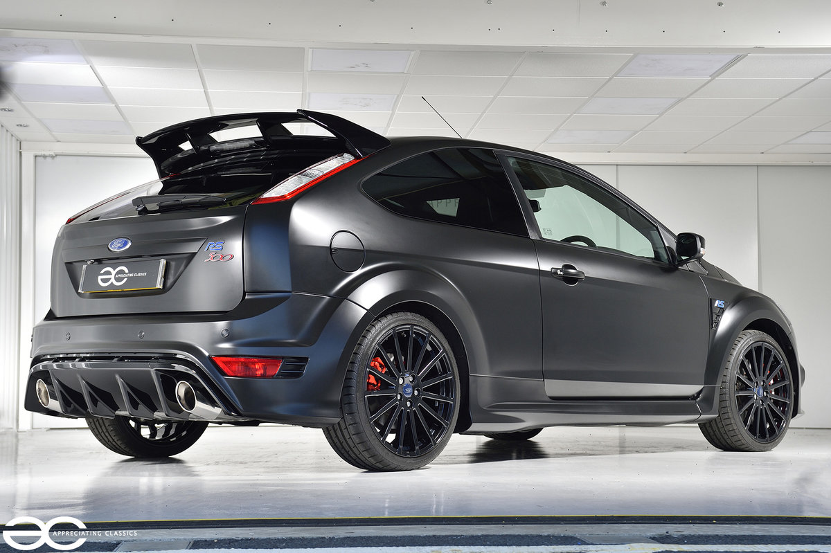 2010 Absolutely Immaculate Focus RS500 - 2k Miles - Full History SOLD (picture 4 of 6)