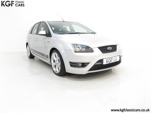 Picture of 2007 A Sparkling Ford Focus ST225 with 36,406 Miles SOLD