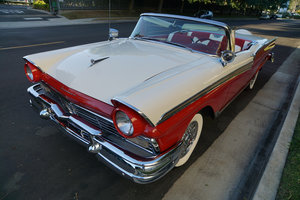 1957 Ford Fairlane 500 Skyliner Retractable E Code