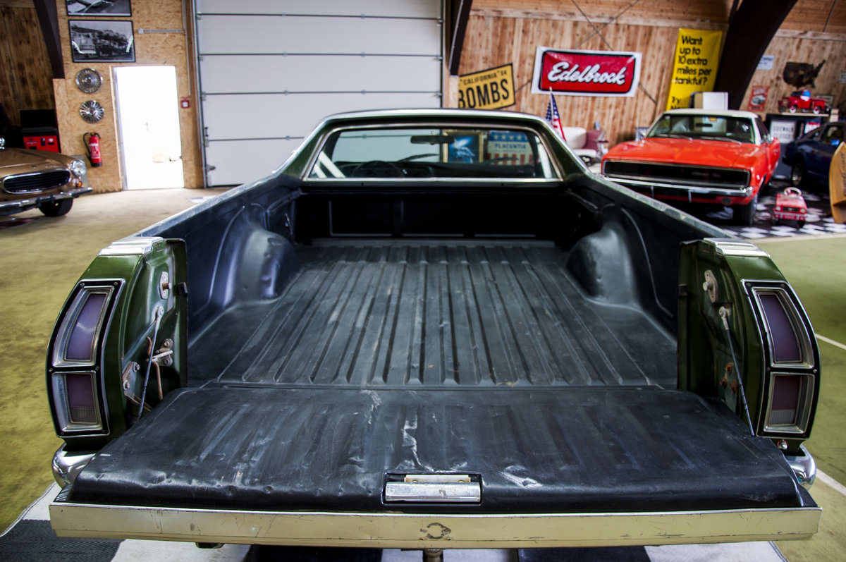 1973 Ford Ranchero Bigblock ***California-Import* - '73 For Sale (picture 2 of 6)