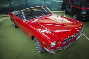 1966 Ford Mustang Cabriolet '66 *V8* *Servo* For Sale