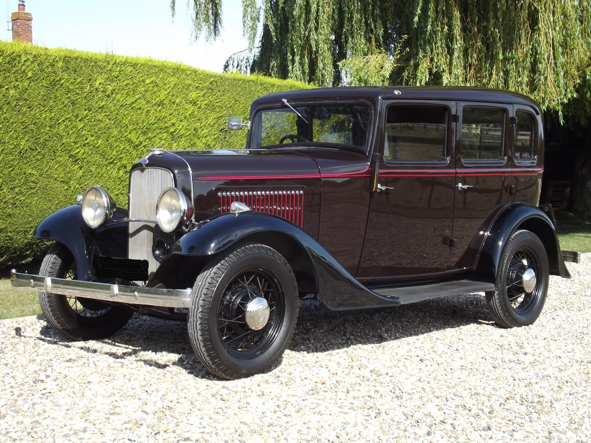 1932 Ford Model B. Now Sold,More Vintage Ford's required Wanted (picture 1 of 6)