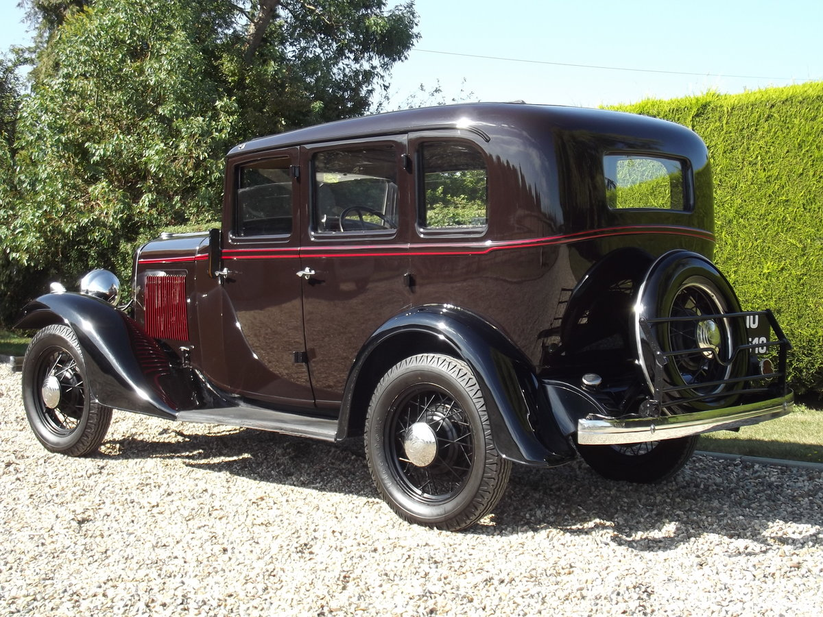 1932 Ford Model B. Now Sold,More Vintage Ford's required Wanted (picture 2 of 6)