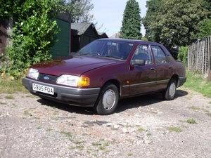 1989 Sierra Sapphire For Sale