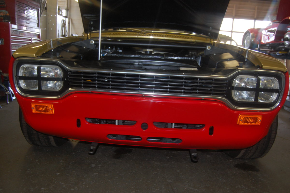 1969 Alan Mann Escort #8 For Sale (picture 5 of 6)