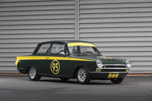 Picture of 1965 FORD CORTINA
