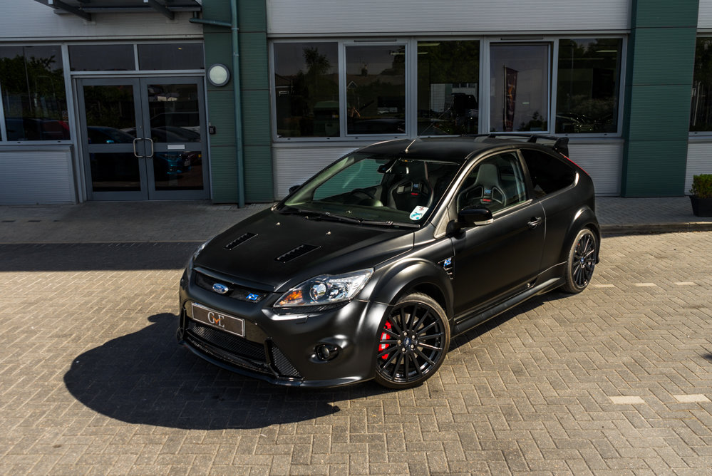 2011 FORD FOCUS RS500 For Sale (picture 1 of 6)