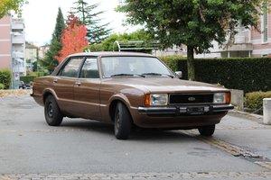1977 Ford Taunus V6 For Sale