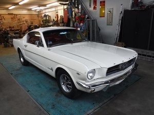 1965 Ford Mustang Fastback '65 For Sale