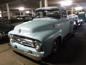 1956 Ford Pick up F100 '56 (restored!!) For Sale