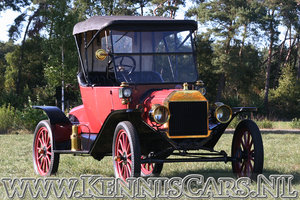 Ford 1914 T Runabout For Sale