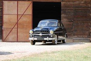 1954 - Ford Vendôme 4.0l  For Sale by Auction