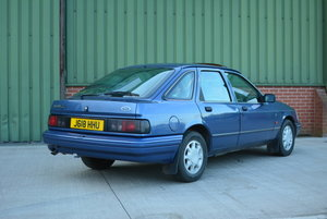 1992 Ford Sierra Ghia For Sale by Auction