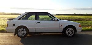 1989 Ford Escort XR3i