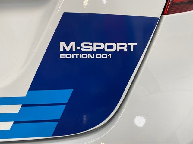 2015 Ford Fiesta ST1 MK7 M-Sport Edition 001 SOLD (picture 2 of 6)