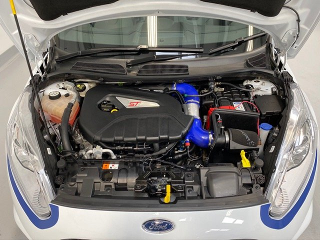 2015 Ford Fiesta ST1 MK7 M-Sport Edition 001 SOLD (picture 5 of 6)