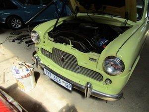 1954 Mk1 ford zephyr SOLD