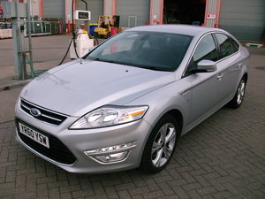 Picture of 2010 Ford Mondeo Titanium 140 2.0 Diesel 6 speed manual SOLD