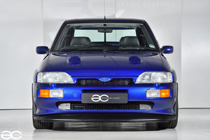 1996 Absolutely incredible Escort RS Cosworth - *2k Miles*  SOLD