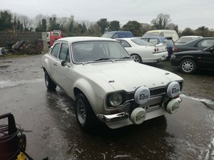 1973 Mk1 ford escort rs2000 recreation For Sale