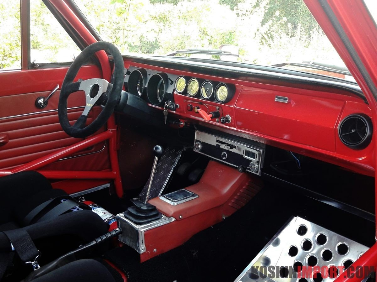 1965 Ford Cortina GT replica, group 1 For Sale (picture 2 of 5)