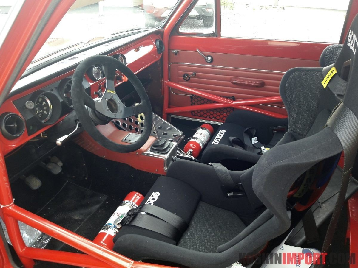1965 Ford Cortina GT replica, group 1 For Sale (picture 5 of 5)
