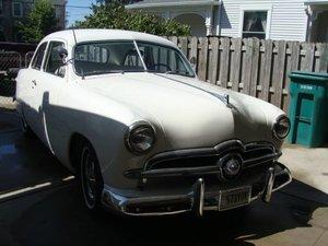 1949 Ford Tudor (Fairborn, OH) $22,500 obo