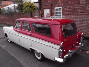 1960 Ford Zephyr Mark 2 For Sale