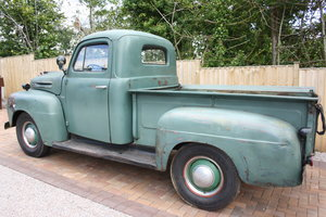 1949 FORD PICK-UP For Sale