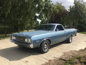 1968 Ford Ranchero 500 390 GT For Sale