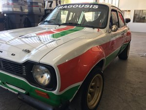 1970 Ford escort MK1 RS 2000 For Sale