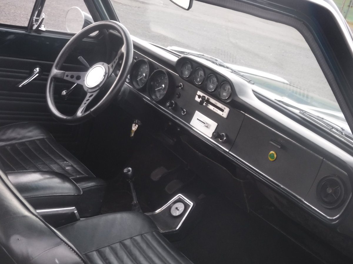 1968 Ford Cortina Lotus (LHD) For Sale by Auction (picture 4 of 5)