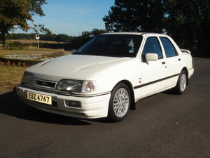 1990 Ford Sierra Sapphire Cosworth 4x4 For Sale
