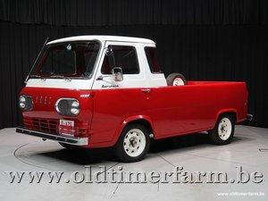 1963 Ford Econoline E100 '63 For Sale