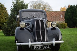 "1952 FORD ANGLIA E494A - THE ""POSH POP"", LOVELY!"