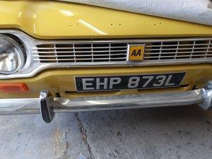1973 Mk1 escort For Sale