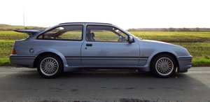 1986 Ford RS Cosworth For Sale