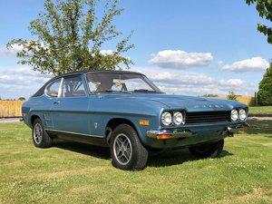 1972 ford capri 2.6l v6! not rs, 2.8, 3.0, 2.3 Rare!72' For Sale
