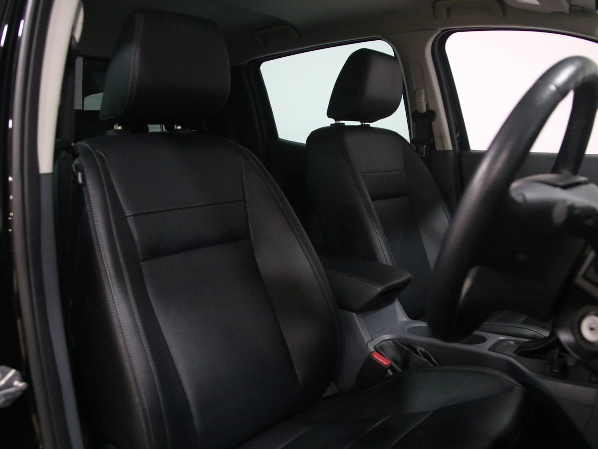 2018 Ford Ranger Pick Up Double Cab Black Edition 2.2 TDCi Auto 2 SOLD (picture 5 of 6)