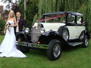 1989 Wedding cars.      FOR TWO CARS       For Sale
