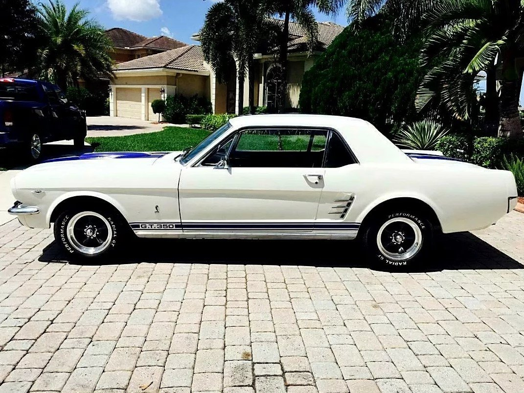 1965 Ford Mustang 289  For Sale (picture 4 of 6)