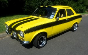 1973 Ford Escort MK1 - Just £10,000 - £12,000