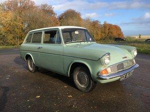 1966 Ford Anglia Estate 997cc For Sale