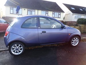 Picture of 2008 Ford KA 1.3 Zetec 24k FFSH Immaculate 1 prev