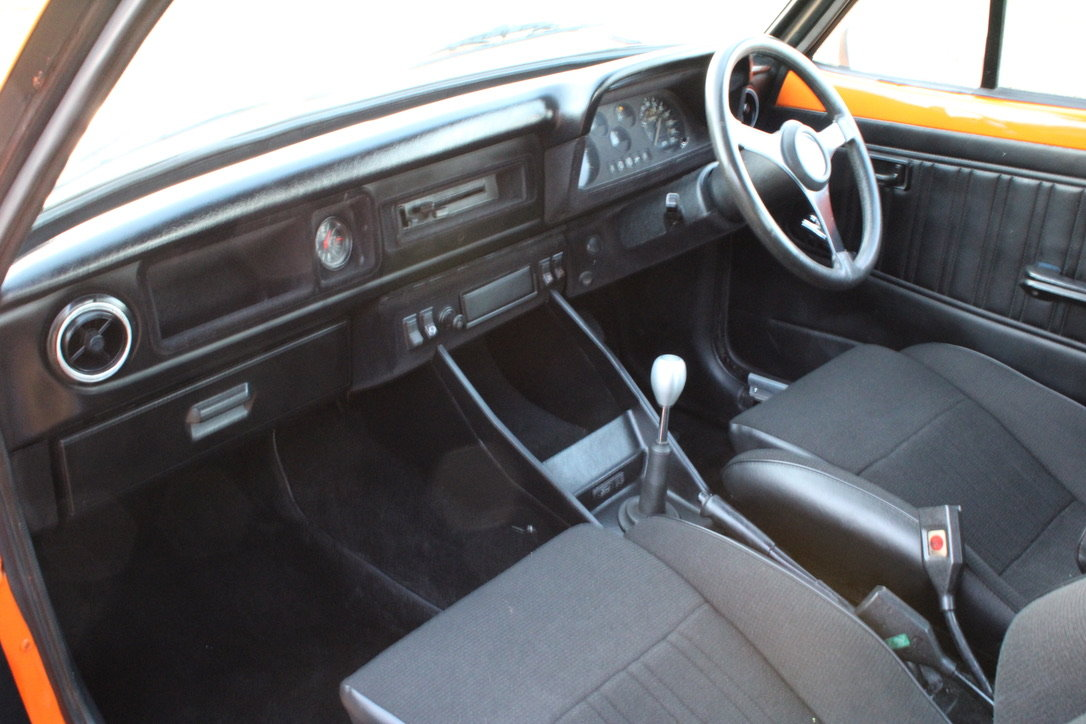 1976 FORD RS2000 For Sale (picture 5 of 19)