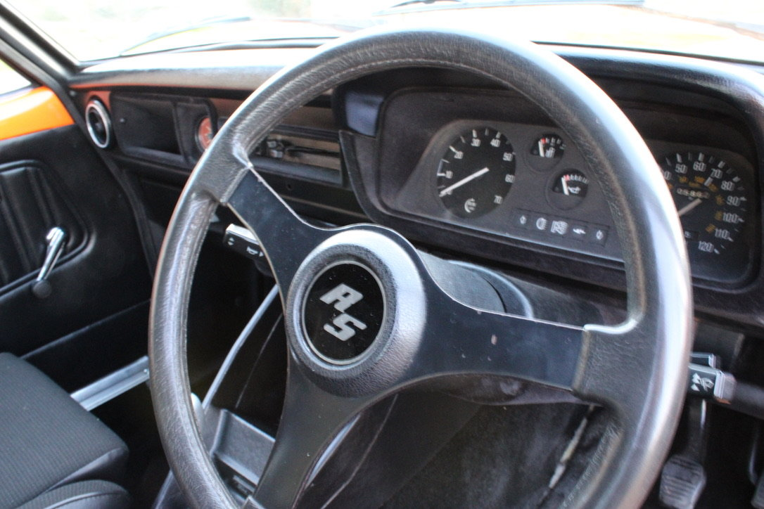 1976 FORD RS2000 For Sale (picture 12 of 19)