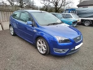 2007 Ford Focus ST2 - 12k For Sale