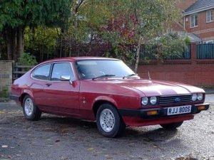 1978 Ford Capri 3.0 Ghia