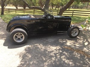 1932  Ford Roadster (San Antonio, TX) $39,900 obo