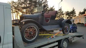 1918 Pickup For Sale